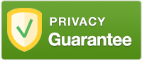 Privacy guarantee badge